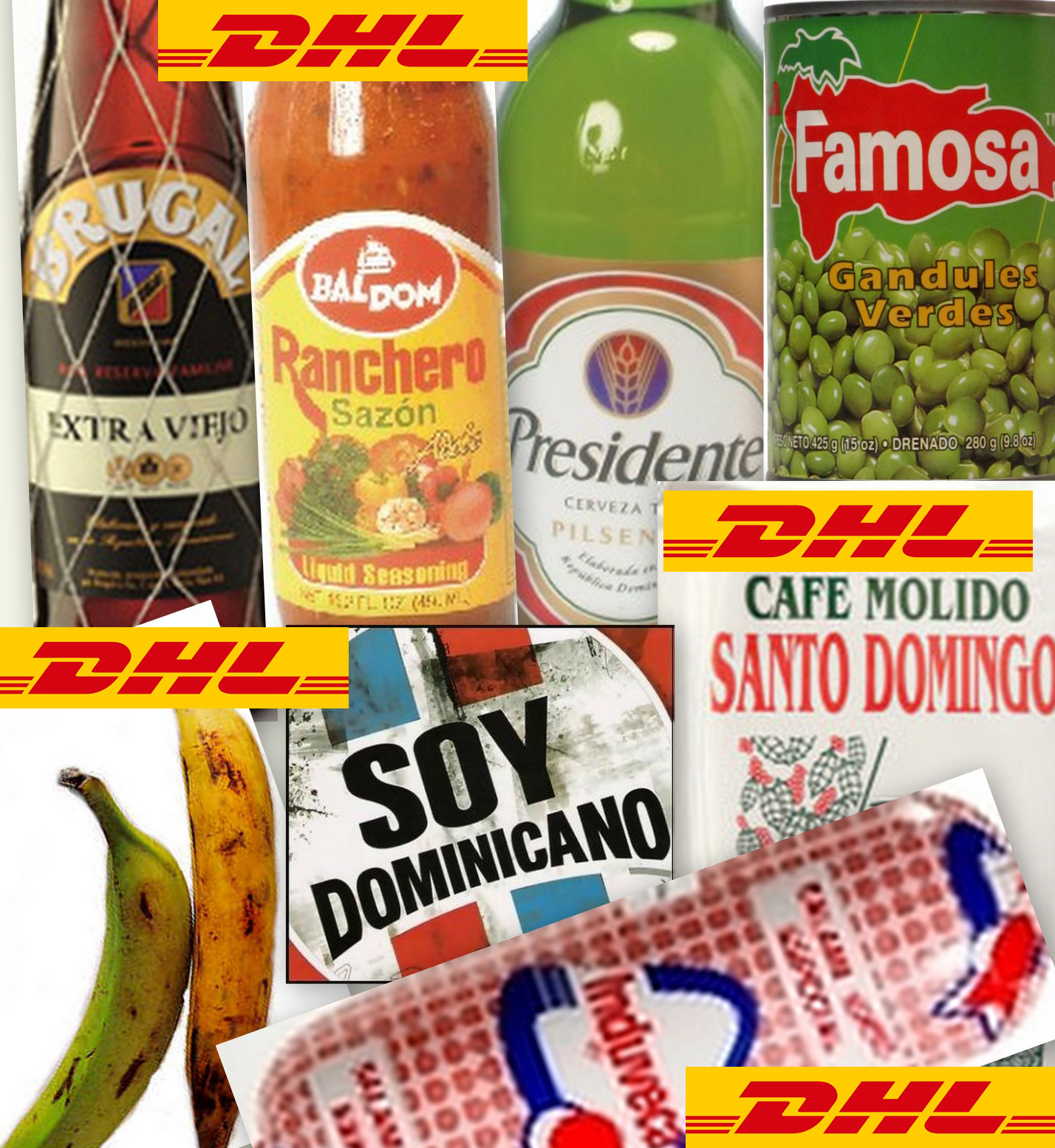 Productos Dominicanos